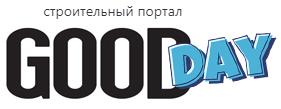 Good.Day — строительный портал